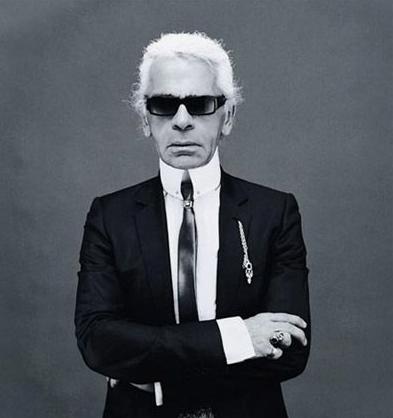 Karl endless inspiration