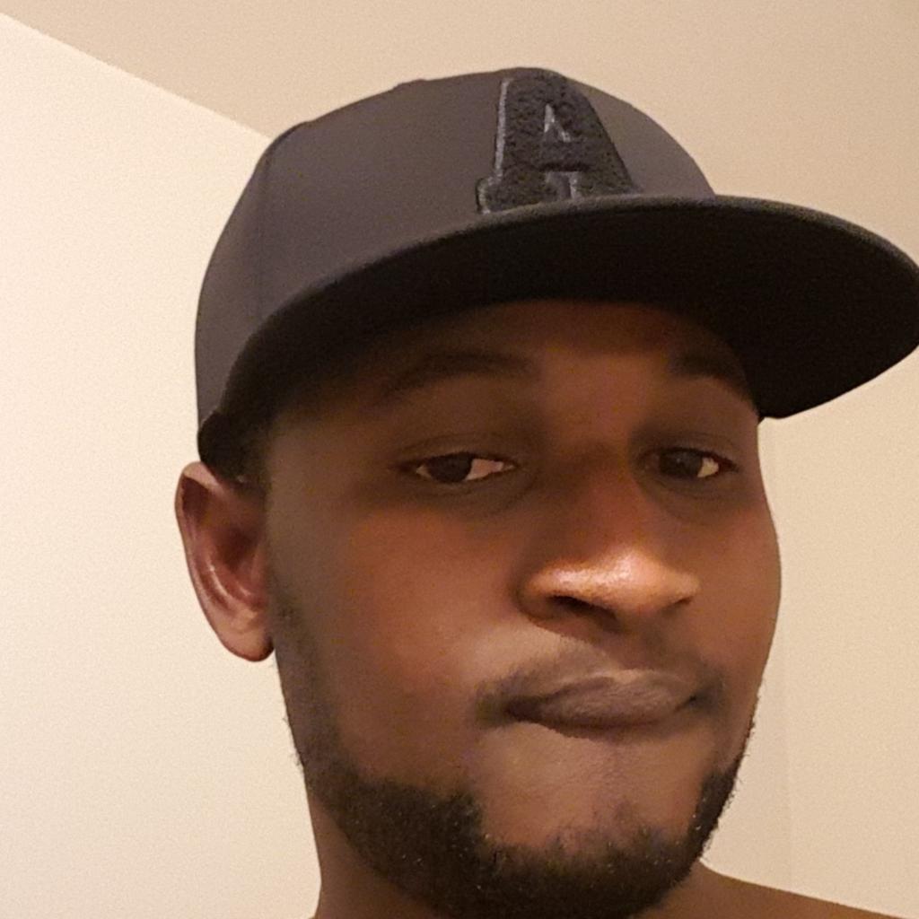 Diallo Abdoul bariou