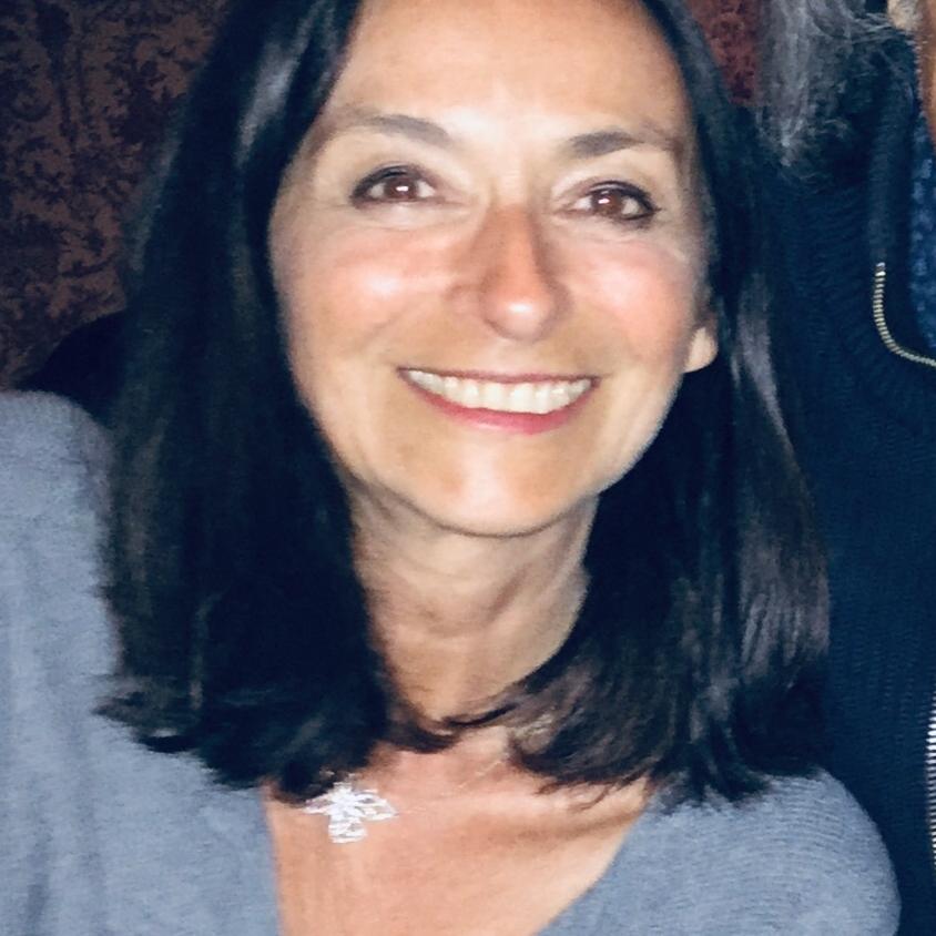 Victoire Theismann